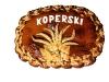 Chleb z logo firmy II
