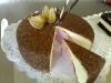 Tort kopułka
